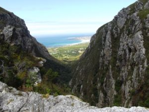 Leopard's Gorge